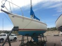 30' Catalina 30, 1977 For Sale in Elephant Butte, New