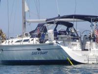 40' | Catalina 400 mkII | 2002 Fully Equipped for Blue