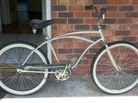 70's Catalina Cruiser from California sliver with