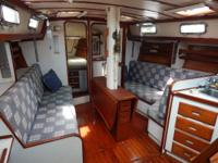Comfortable and Spacious Vessel for Offshore or Coastal
