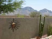 Fully Furnished immaculate vacation home in Oro Valley.