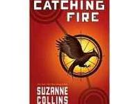 The hotly awaited sequel to THE HUNGER GAMES finds