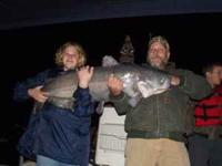 CHECK OUT www.tripoutcatfishing.com fall fishing at its