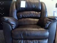 Catnapper Recliner - Arizona Chocolate Great Condition,