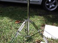 CB Drums Boom Stand double braced / Rogers Ludwig stand