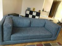 This Bolla Carbon Sofa was purchased new and used for