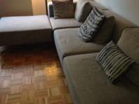 Substantially reduced from $2,800 We have the couch