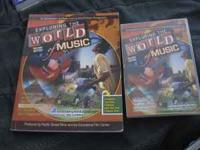 exploring the world of music second edition isbn