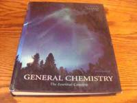 General Chemistry: The Essential Concepts, 5th ed.,