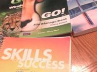 I am selling my chemeketa text books All books are in