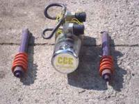 I have for sale a CCE lift kit. I will sell to the