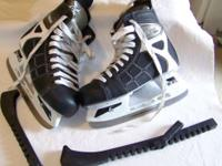 CCM Tacks 92 Jr Skates Size US7 Used 2 or 3 times at