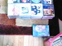 Have 166 CD'S COUNTRY AND OLDIES.  SOME OF THE MEN.