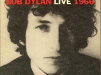 6 (6) CD's marketing as one great deal for $20. Dylan