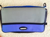 Case Logic CD case. Holds 48 CD's. $15.00