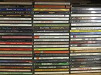 78 Assorted Music CDs. Lots of Various Artists
