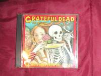 The Best Of Grateful Dead CD...Warner Bros...CD is in