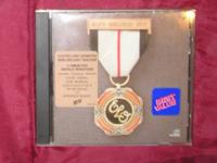 Elo's Greatest Hits CD....Electric Light