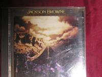Jackson Browne  Running On Empty  CD...Elextra/Asylum