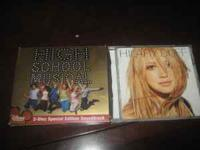 I HAVE A HIGH SCHOOL MUSICAL CD (2 DISC SPECIAL EDITION