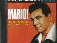 High-Quality recordings of Caruso, Lanza, Bjoerling,