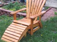 Type:FurnitureType:HandmadeThe best cedar outdoor