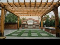 (973)299-XXXX Boards & Beams is the #1 pergola builder