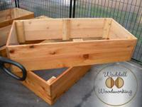 Summer is almost here!! Garden Beds are perfect for
