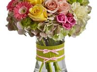 Greensleeves Florist � Online florist delivering
