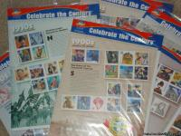 """Celebrate the Century"" Stamp Collection is an"