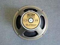 Celestion Vintage Series (70th Anniversary Special