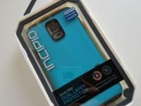 Incipio Dualpro Cell phone Case (Galaxy S5) for sale.