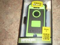 New in plan, Otter Box brand. Purchased for my new
