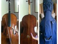 CELLO STENTOR FULL FROM KOHL'S RETAIL ON 04-15 FOR