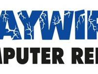 Haywire Computer Repair does Cellphone repair too. We