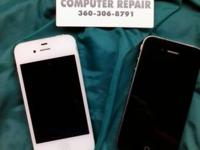 Haywire Computer Repair has a wide selection of iPhone