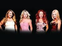 Tickets to see Celtic Woman at the New Jersey