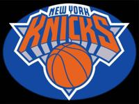 Deal on pre-season tickets to see the NY Knicks play