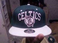 Just got it for Christmas but i dont like the celtics