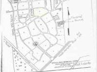 4 Cemetery Plots at Woodlawn Memorial Park. These plots