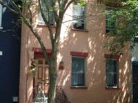 Updated Townhouse on Historic Row w/Income