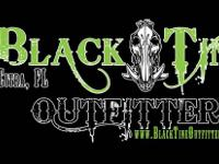 Black Tine Outfitters provides Trophy Hunts with out