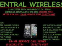 We repair all phones and tablets and iPods , we also