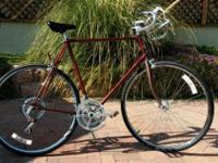 Centurion Executive $125.00 27 inch rim 12 speed 1970's