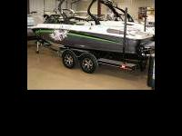 CENTURION BOATS IS MAKING WAVES! ONE OF THE TOP PICKS