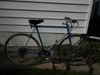 10 Speed Clean bike in good condition Rich  // //]]>