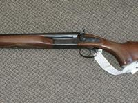 "New In Box.12 Gauge 20"" Double Barrel Breakdown"