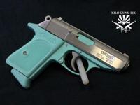 Kilo Guns, LLC - Gunsmithing and Custom Firearms - 07