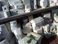 We have A WHOLE LOT!!! of ceramic molds for sale. 5 to