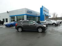 *Clean CarFax Report Available*This *Chevrolet Equinox